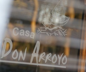 Casa Don Arroyo
