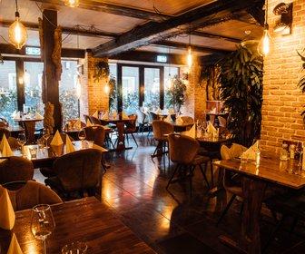 Restaurant Achteraf