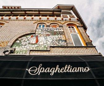 Spaghettiamo