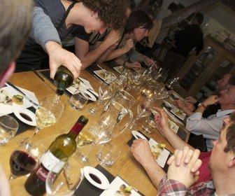 Kookstudio De Culinaire Ruimte Breda / Prinsenbeek