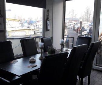 Eetcafé Waterlust