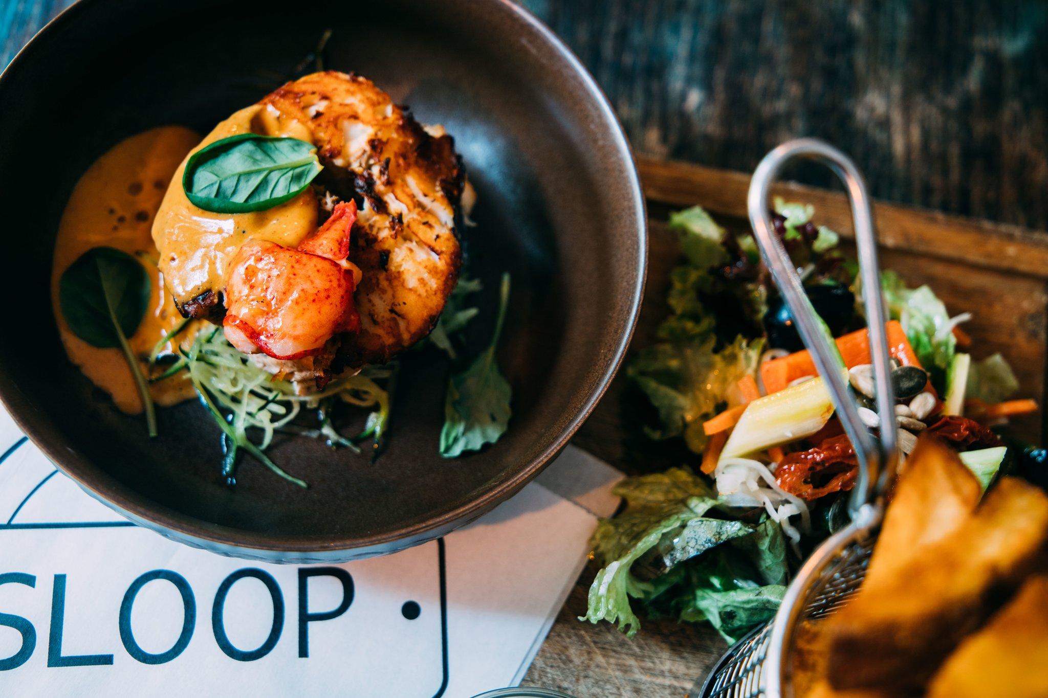 SLOOP Wine&Dine