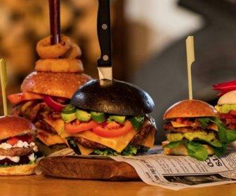 Burger Cartel