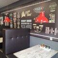 Foto van Pizza Hood in Delft