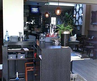 Restaurant De Brasserie