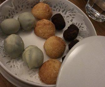 Restaurant Kroft | No Nonsense