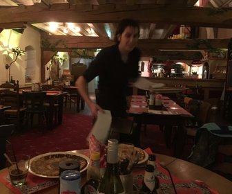 Brasserie Kasteel Limbricht
