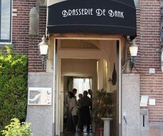 Brasserie de Bank
