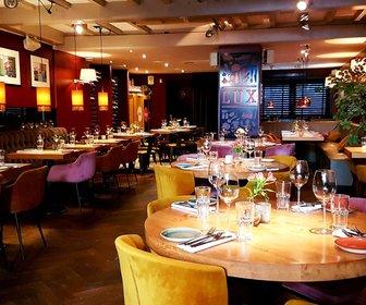 Restaurant lux preview