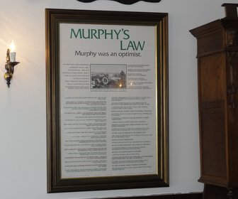 Murphy's Grill