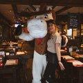 Foto van Howdy's Pannenkoek Saloon in Nootdorp