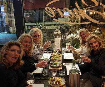 Share Dine & Wine