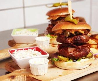 Hamburgers preview