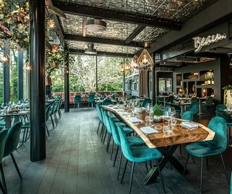 Restaurant beau preview