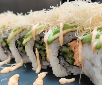 Sushi 1234 preview
