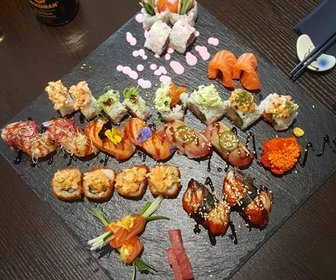 Sushi 12345678 preview