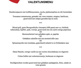 Valentijnmenu 2019 hildenberg preview