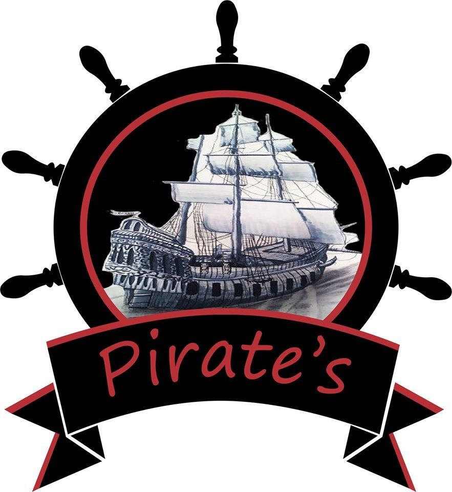 Pirate's