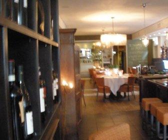 Restaurant Auberge nassau