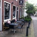 Photograph of Restaurant Brick in Haarlem