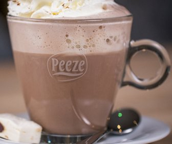 Hot choco preview