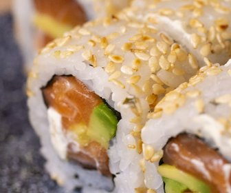 Sushi 5 preview