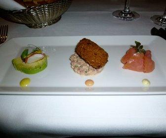 Restaurant Old Dutch