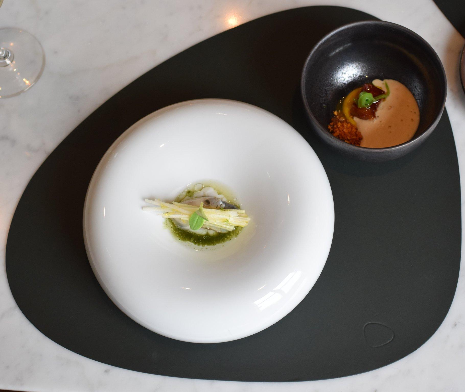 Restaurant Voltaire