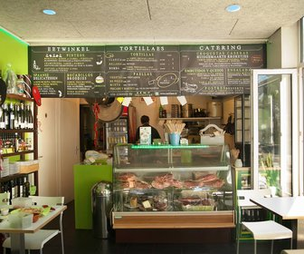 Tortillaes