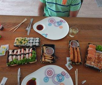 Time 4 Sushi