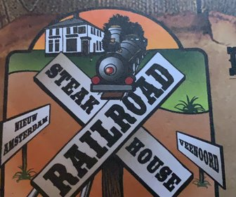 Railroad Steakhouse