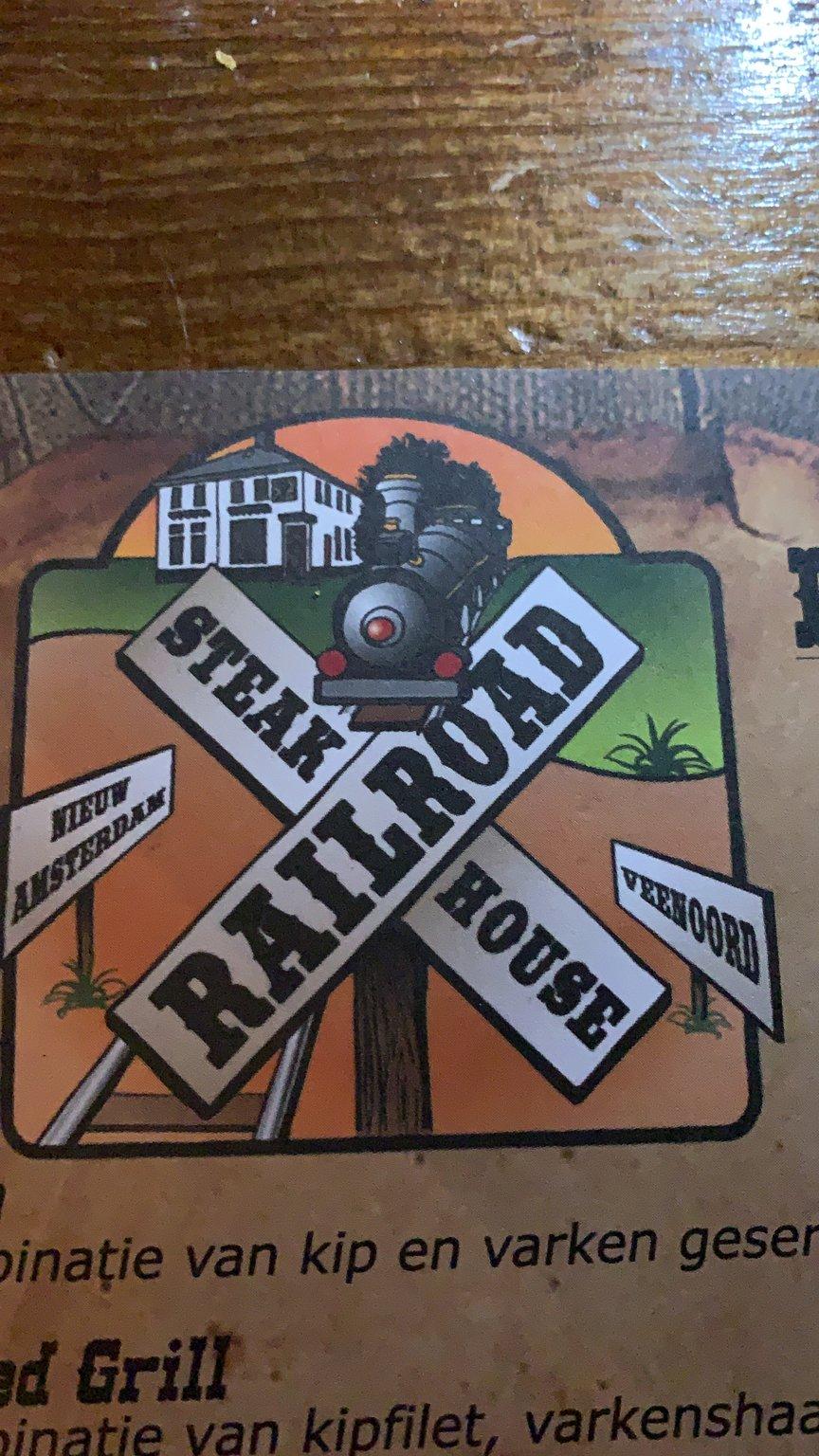 Railroad Steakhouse