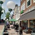 Foto van De Friesche Club in Leeuwarden