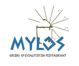 Mylos logo preview