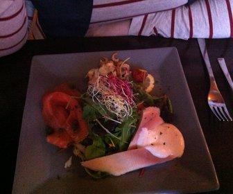Restaurant Buitenlust