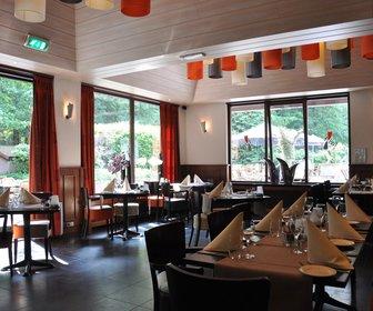 Restaurant Twist