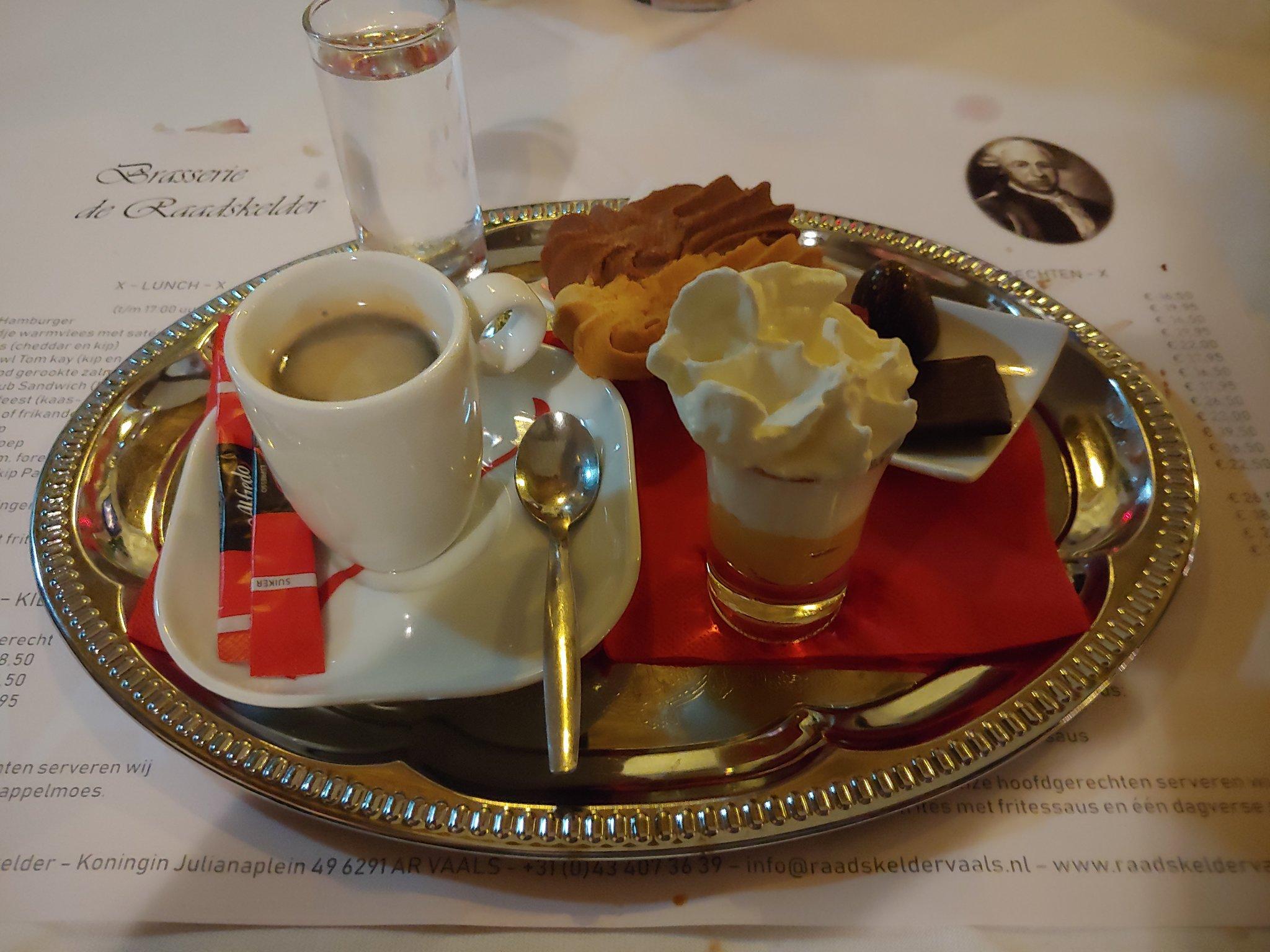 Brasserie de Raadskelder