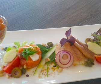 Restaurant vispalet preview