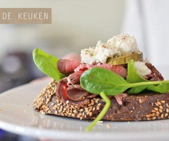 Uit de Keuken - Ontbijt & Lunch